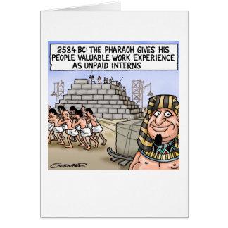 ピラミッド カード