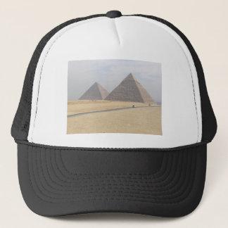ピラミッド キャップ