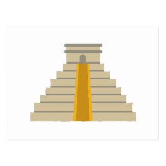 ピラミッド ポストカード
