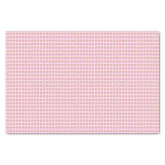 ピンクのいちご 薄葉紙