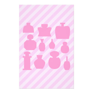 ピンクのにおいのびん チラシ