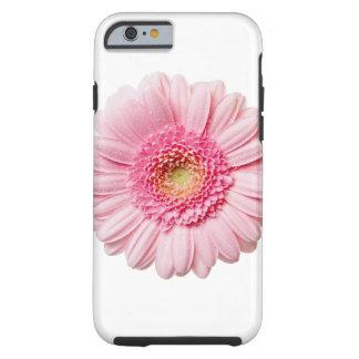 ピンクのガーベラのデイジーのVibeのiPhone6ケース ケース