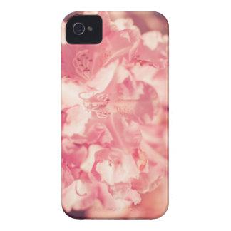 ピンクのシャクナゲ Case-Mate iPhone 4 ケース