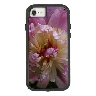 ピンクのシャクヤクでかわいらしい Case-Mate TOUGH EXTREME iPhone 8/7ケース
