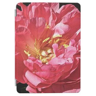 ピンクのシャクヤク、iPad Airカバーカバー iPad Air カバー