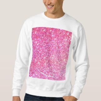 ピンクのダイヤモンドのスタイル スウェットシャツ