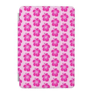 ピンクのハワイのiPadの小型頭が切れるなカバー iPad Miniカバー