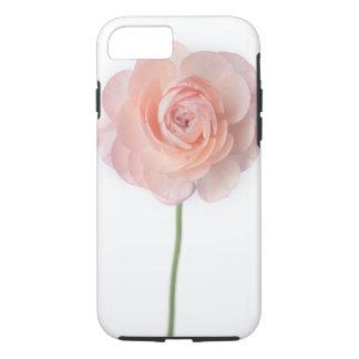 ピンクのバラのVibeのiPhone 7の場合 iPhone 8/7ケース