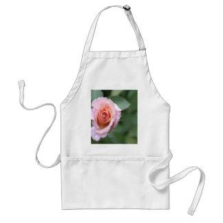 ピンクのバラ スタンダードエプロン