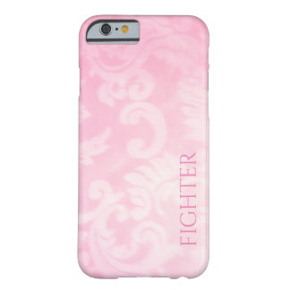 ピンクのペイズリーの戦闘機のやっとそこに箱 BARELY THERE iPhone 6 ケース
