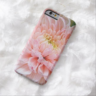 ピンクのミイラ BARELY THERE iPhone 6 ケース