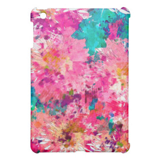 ピンクのミイラ iPad MINI カバー