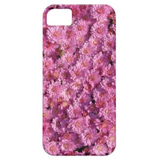 ピンクのミイラ iPhone SE/5/5s ケース