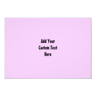 ピンクのライムグリーンのヘビ、 カード