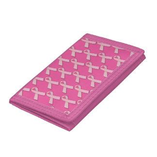 ピンクのリボンはパターンをタイルを張りました