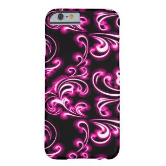 ピンクの吸血鬼の空間 BARELY THERE iPhone 6 ケース