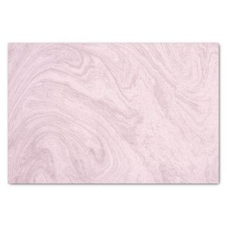 ピンクの大理石 薄葉紙