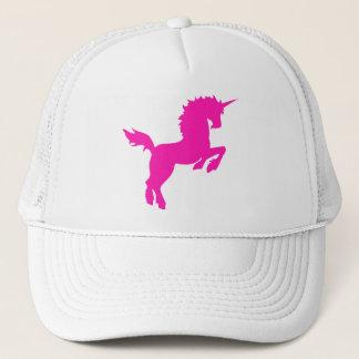 ピンクの帽子の収集できる色のユニコーン キャップ