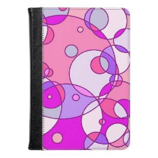 ピンクの泡Kindleの火の場合 Kindleケース