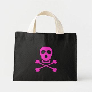 ピンクの海賊 ミニトートバッグ