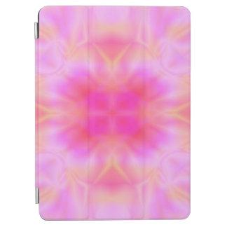 ピンクの火炎信号 iPad AIR カバー