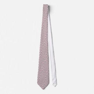 ピンクの灰色白のヘリンボンシェブロンのジグザグパターン タイ