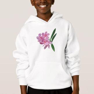 ピンクの蘭の子供の集り