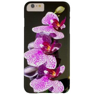 ピンクの蘭 BARELY THERE iPhone 6 PLUS ケース