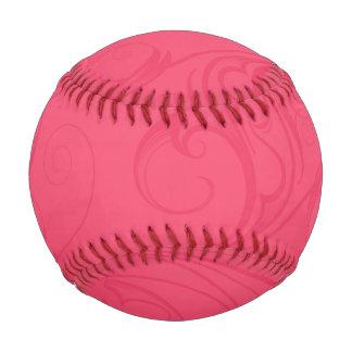 ピンクの野球 ベースボール