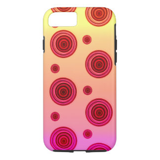 ピンクの錯覚 iPhone 8/7ケース