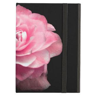 ピンクの開花 iPad AIRケース