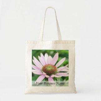 ピンクのConeflower - Echinacea Purpurea トートバッグ