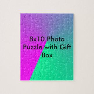 ピンクはイメージを着色します ジグソーパズル