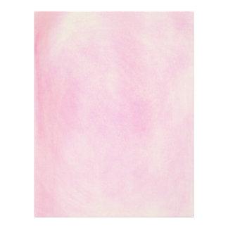 ピンクはベビーシャワーレターヘッドを混ぜます レターヘッド