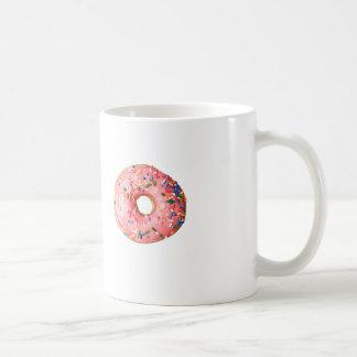 ピンクドーナツ コーヒーマグカップ