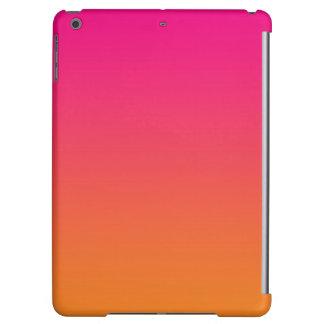 ピンク及びオレンジグラデーション