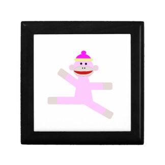 ピンク猿 ギフトボックス