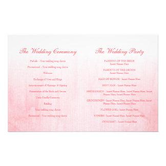 ピンク|上がりました|芽|結婚|プログラム
