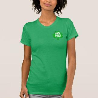ピンチ証拠のワイシャツ Tシャツ