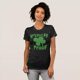 ピンチ証拠 Tシャツ
