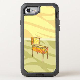 ピンボール機 オッターボックスディフェンダーiPhone 7 ケース