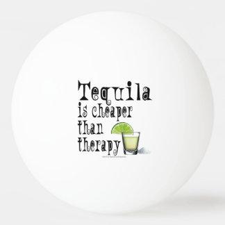 ピンポン球-セラピーより安いテキーラ 卓球ボール