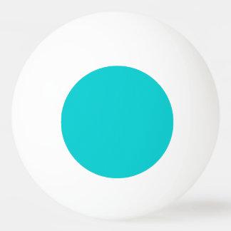 ピンポン球-ターコイズの側近グループ 卓球ボール