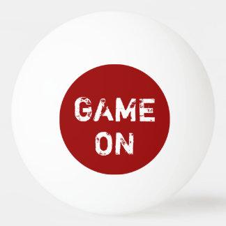 ピンポン球 卓球ボール