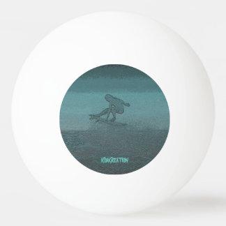 ピンポン球-海の空気 卓球ボール