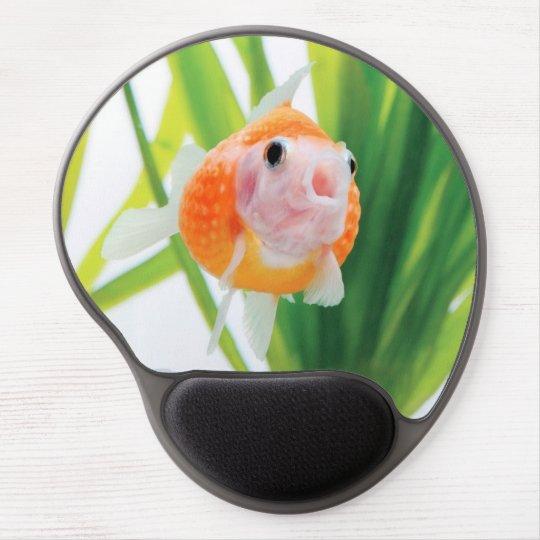 ピンポン・パールのマウスパッド ジェルマウスパッド
