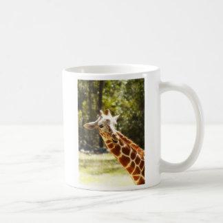 ピーカーブ式キリン コーヒーマグカップ