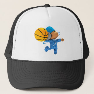 ピーカーブ式バスケットボールの棒02 キャップ