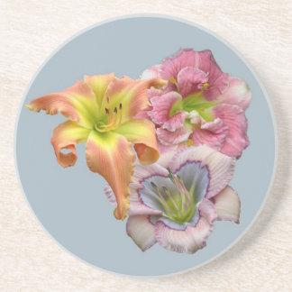 ピーク開花のコースター コースター
