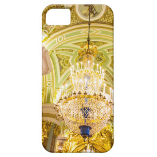 ピーターおよびポールの要塞セント・ピーターズバーグロシア iPhone SE/5/5s ケース